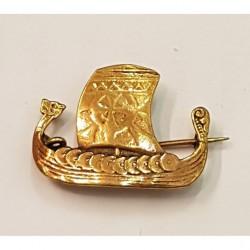 Vikinga båt hängsmycke /...