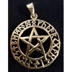 Pentagram 24 typ futhark...