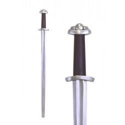 Viking sword 3 lobe SK-C