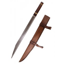 Sax (Seax) of Beagnoth med...