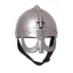 Viking spectical helmet, 2...