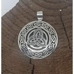 TRIQUETRA (Triskel) Keltisk...