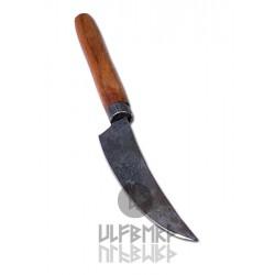 Medeltida verktygskniv med...